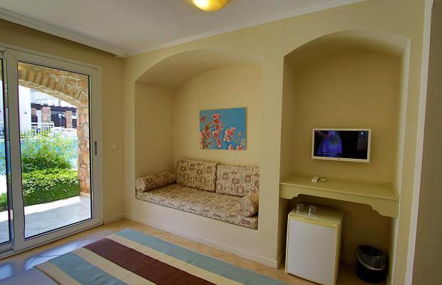 фото Costa Sariyaz Hotel изображение №22