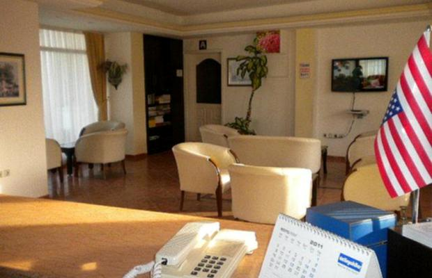 фотографии отеля Seckin Best Hotel изображение №11