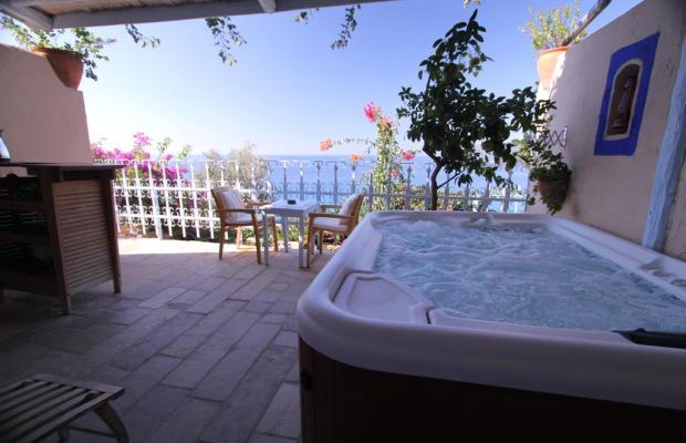 фотографии Beyaz Yunus Hotel изображение №12