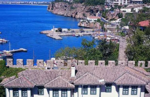 фото отеля Turk Evi  изображение №1