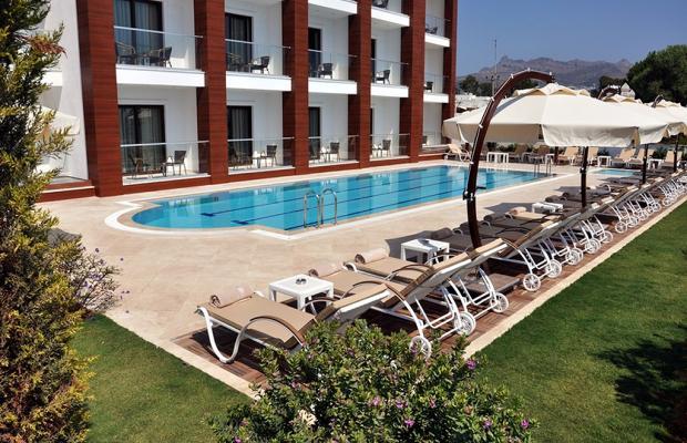 фото отеля Veltur Turiya Hotel & Spa изображение №1