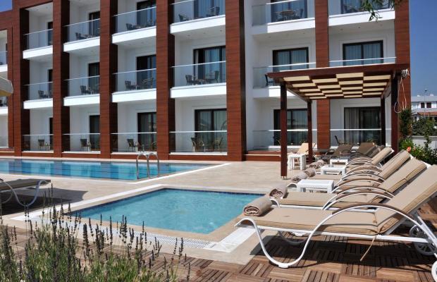 фото отеля Veltur Turiya Hotel & Spa изображение №9