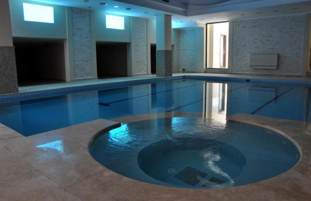 фотографии Veltur Turiya Hotel & Spa изображение №8