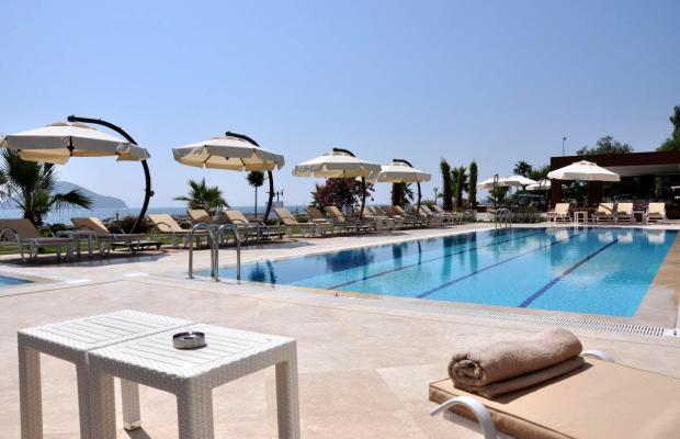 фотографии отеля Veltur Turiya Hotel & Spa изображение №3