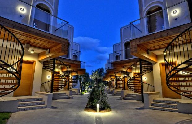 фото Aurum Didyma Spa & Beach Resort (ex. Club Okaliptus) изображение №2