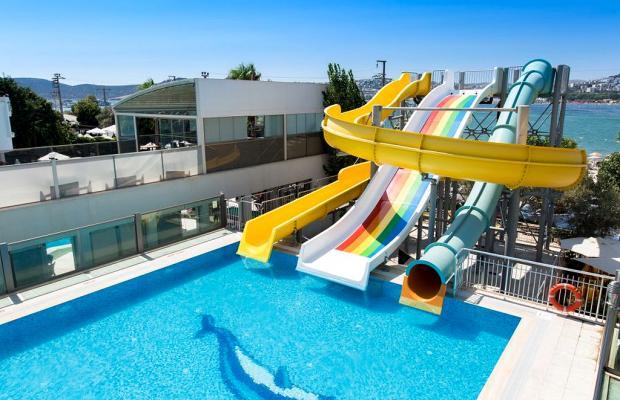 фото отеля Jasmin Beach Hotel изображение №97