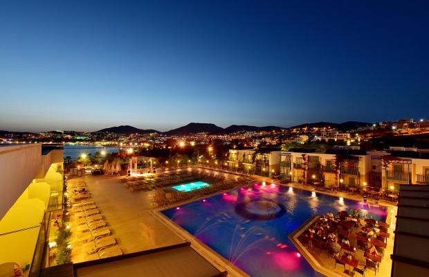 фотографии отеля Jasmin Beach Hotel изображение №59