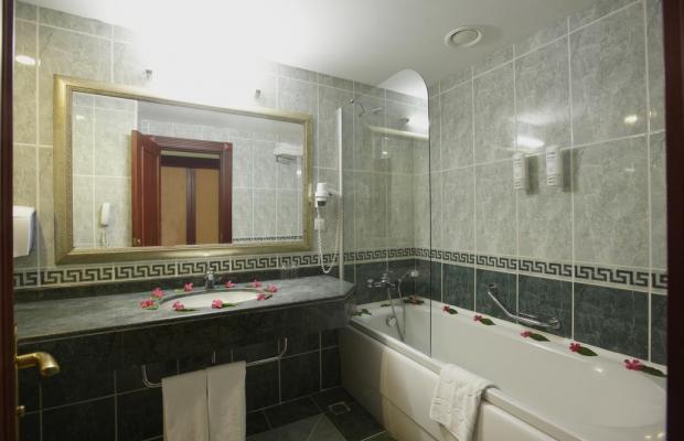 фотографии Bodrum Holiday Resort & Spa (ex. Majesty Club Hotel Belizia) изображение №28