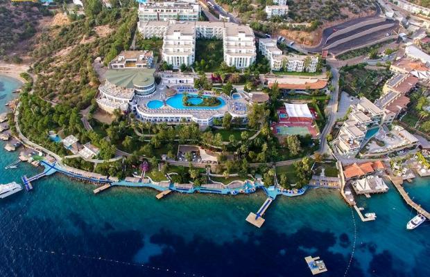фото Bodrum Holiday Resort & Spa (ex. Majesty Club Hotel Belizia) изображение №10