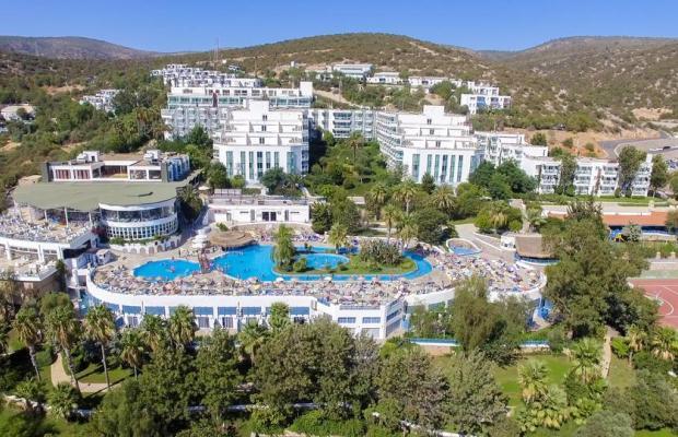 фото Bodrum Holiday Resort & Spa (ex. Majesty Club Hotel Belizia) изображение №2