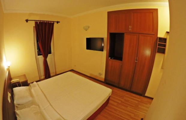 фотографии Bodrum Nova Suites Hotel изображение №16