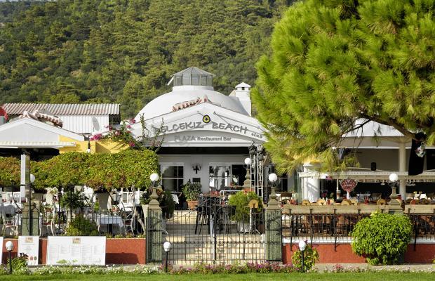 фотографии отеля Club Belcekiz Beach изображение №27