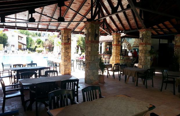 фото Orka Club Hotel & Villas изображение №46