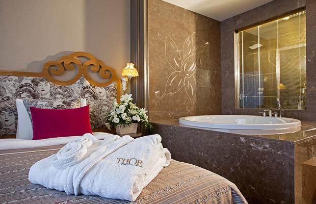 фото Thor By Alkoclar Exclusive (ex. Thor Luxury Hotel & Villas) изображение №42