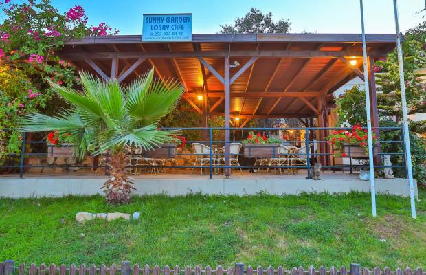фотографии отеля Sunny Garden Nilufer изображение №47