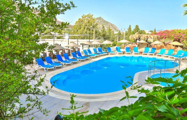 фото отеля Sunny Garden Nilufer изображение №1