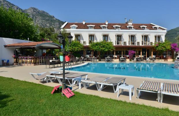 фото отеля Gocek Lykia Resort изображение №37