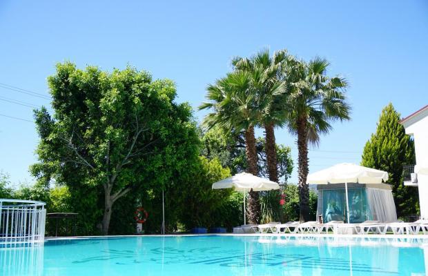 фотографии Gocek Lykia Resort изображение №24