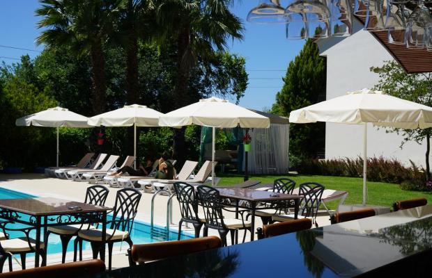 фотографии отеля Gocek Lykia Resort изображение №11