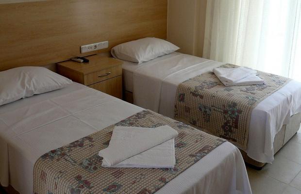 фото Viras Hotel изображение №14