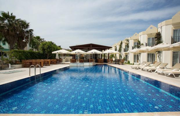 фотографии Viras Hotel изображение №4