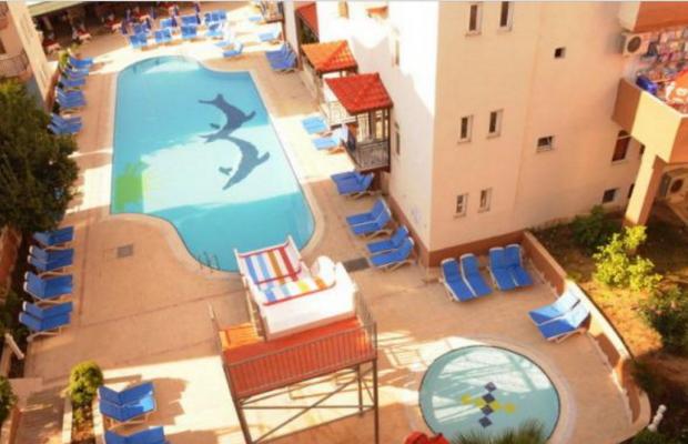 фото отеля Blue Side Family Club изображение №1