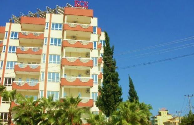 фото отеля Ece Hotel изображение №1