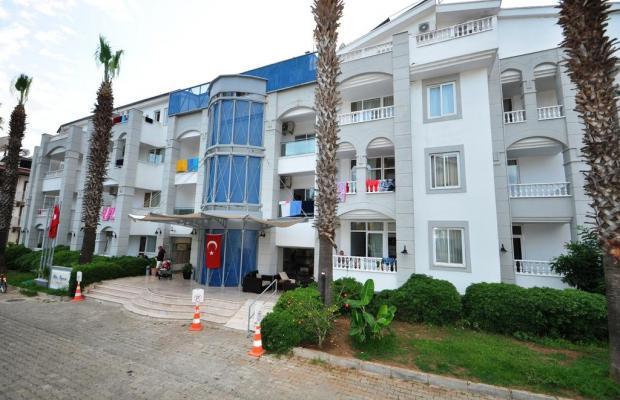 фотографии отеля Blue Lagoon Hotel изображение №7