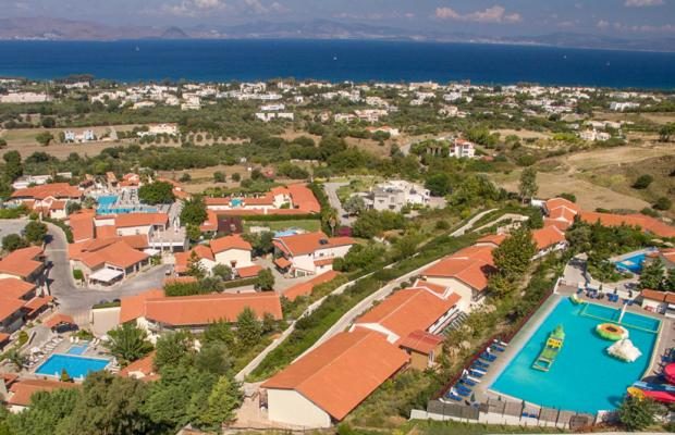 фотографии Aegean View Aqua Resort & Spa изображение №28