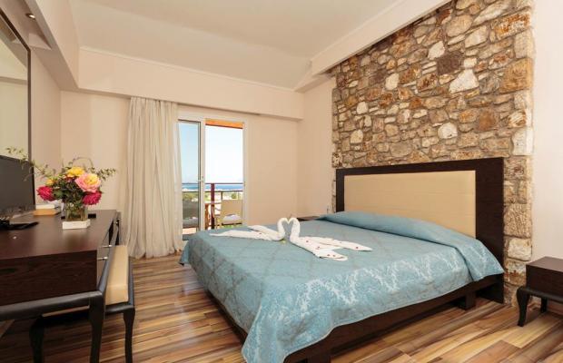 фотографии отеля Aegean View Aqua Resort & Spa изображение №23