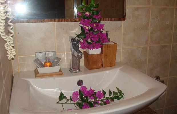 фотографии Art Suites Hotel Bodrum изображение №16