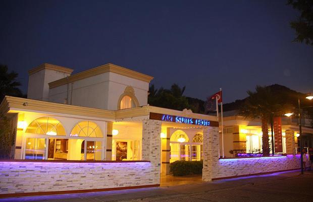 фото Art Suites Hotel Bodrum изображение №14