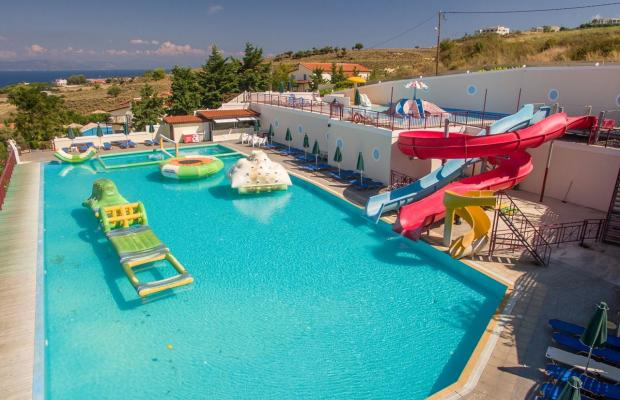 фотографии Aegean View Aqua Resort & Spa изображение №16