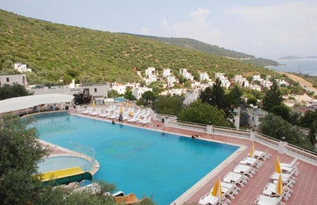 фотографии отеля Nish Bodrum Resort (ex. Caliente Bodrum Resort; Regal Resort) изображение №35
