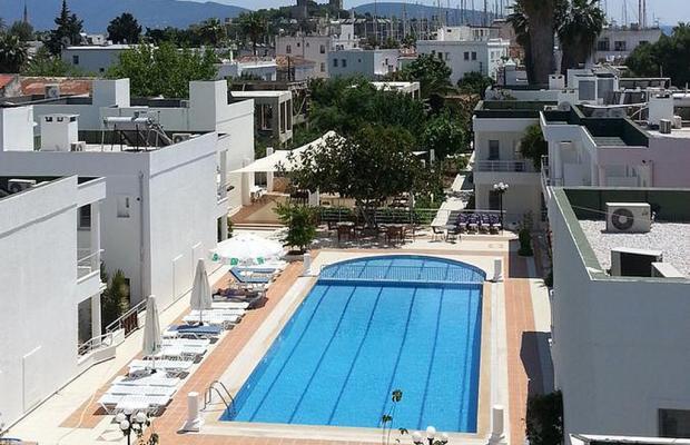 фото Costa Bodrum Maya Hotel (ex. Club Hedi Maya) изображение №50