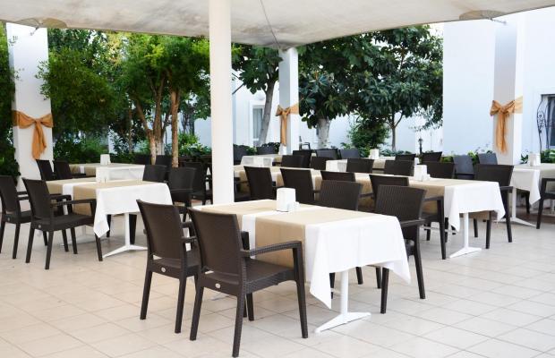 фото Costa Bodrum Maya Hotel (ex. Club Hedi Maya) изображение №42