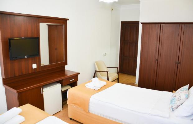 фотографии отеля Costa Bodrum Maya Hotel (ex. Club Hedi Maya) изображение №39