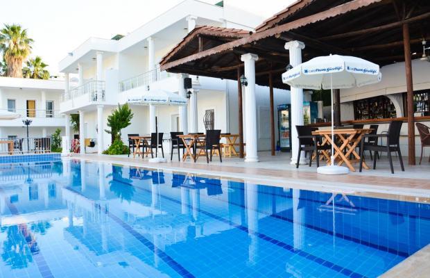 фотографии отеля Costa Bodrum Maya Hotel (ex. Club Hedi Maya) изображение №31