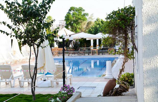фото Costa Bodrum Maya Hotel (ex. Club Hedi Maya) изображение №10