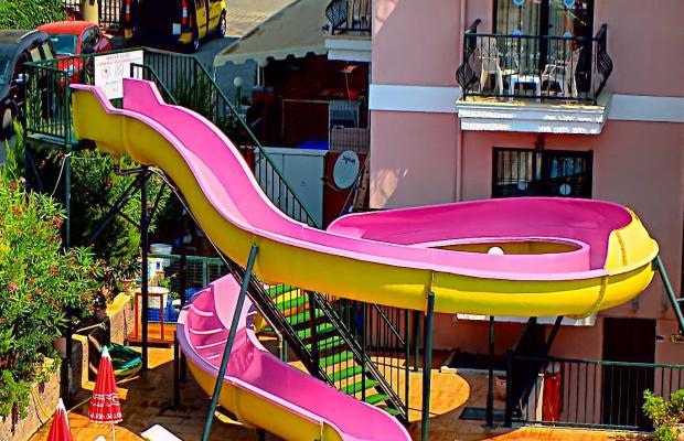 фото отеля Club Ege Antique (ex. Club Antique Palace) изображение №9