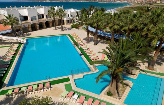 фотографии отеля Club Familia (ex. Pomelan) изображение №59