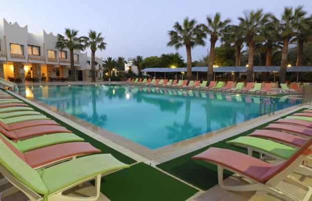 фото отеля Club Familia (ex. Pomelan) изображение №25