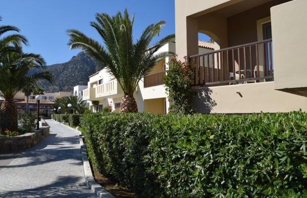 фото отеля Akti Beach Club Hotel изображение №17