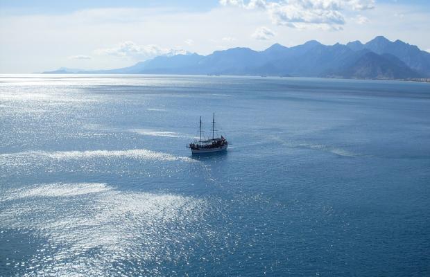 фото отеля Fortuna Antalya изображение №1