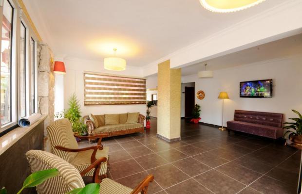 фото Turunc Dream Hotel изображение №14