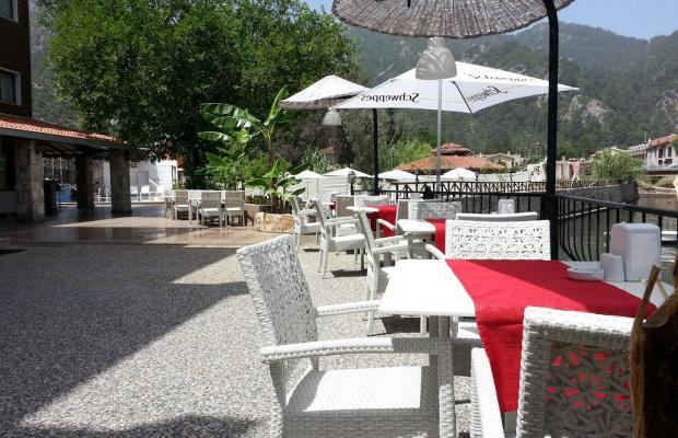 фотографии отеля Turunc Dream Hotel изображение №11