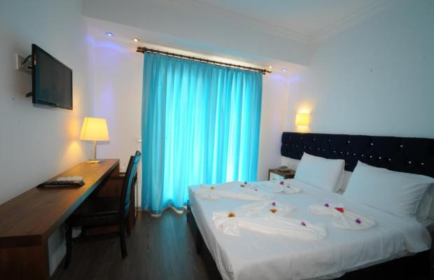 фотографии отеля Turunc Dream Hotel изображение №3