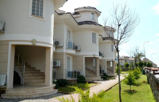 фото отеля Golden Life Blue Green Residence изображение №13