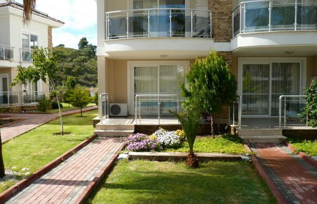 фотографии отеля Golden Life Blue Green Residence изображение №11