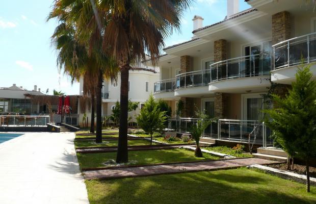 фото отеля Golden Life Blue Green Residence изображение №9